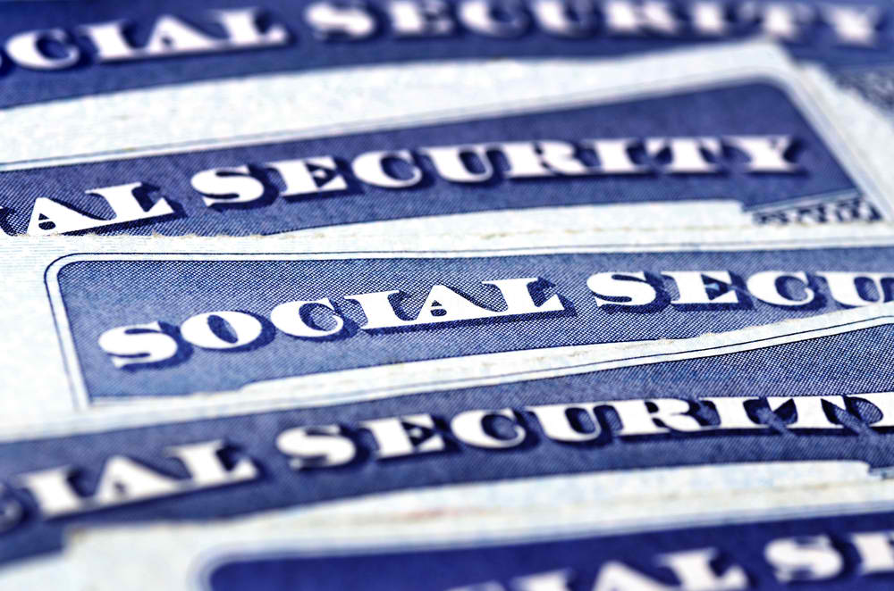social security issues