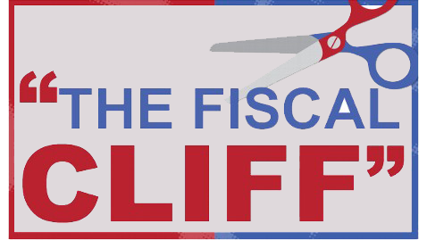 """""""The Fiscal Cliff"""""""