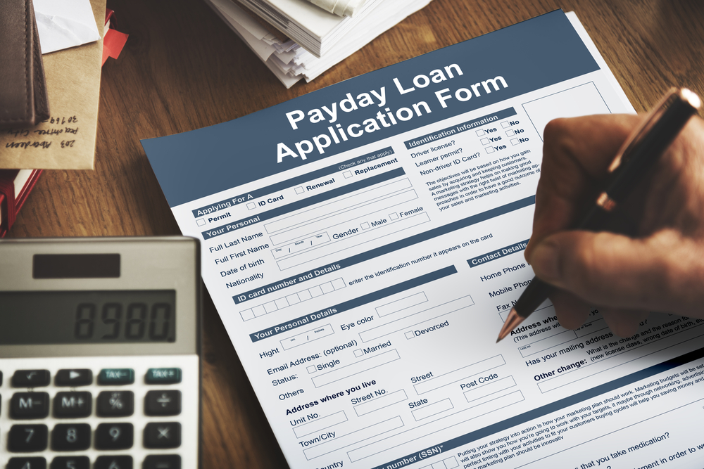 Payday Loans in Alabama Could Soon be Much Tougher to Get