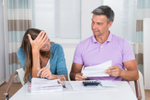 Filing Bankruptcy With Taxes: How One Affects The Other