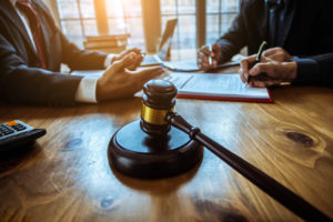 lawyer for bankruptcy